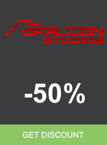 Falconstudios 50% Discount
